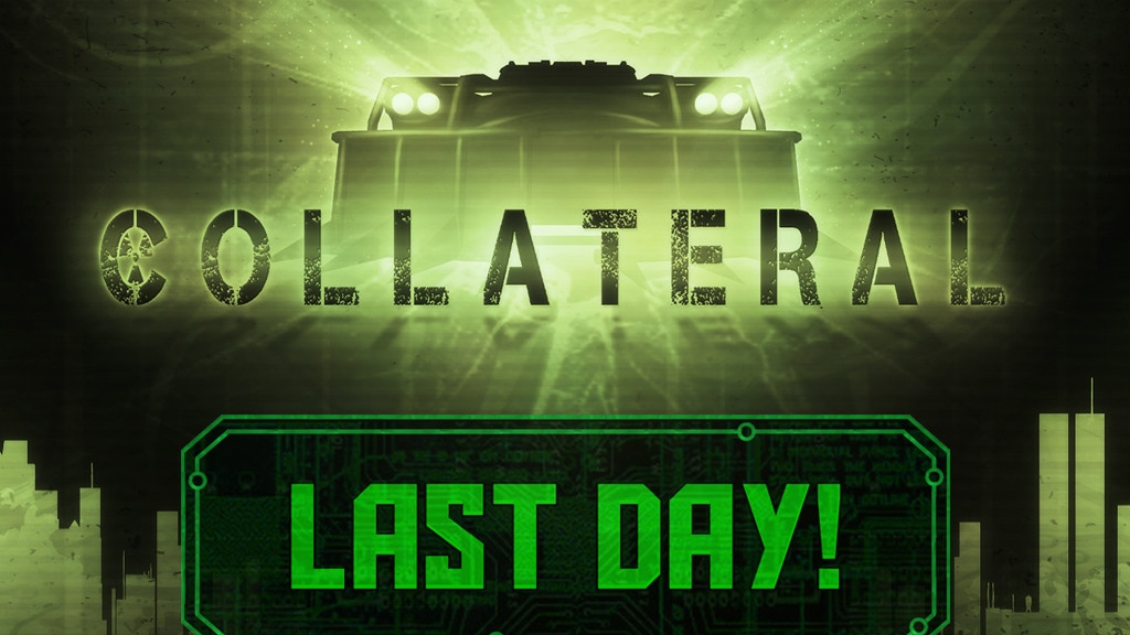Collateral project video thumbnail