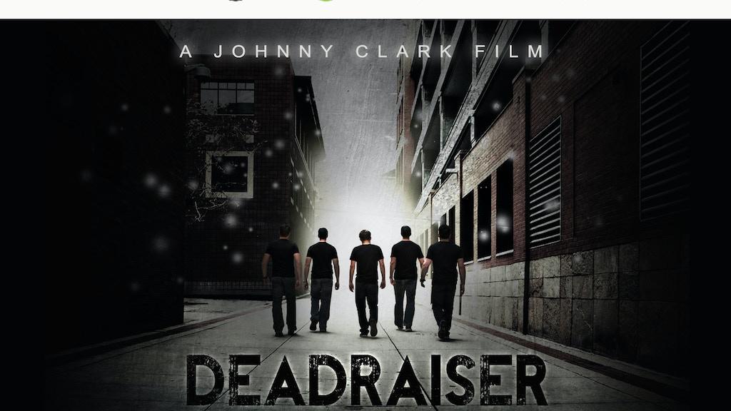 DEADRAISER   A Film About Supernatural Resurrection project video thumbnail