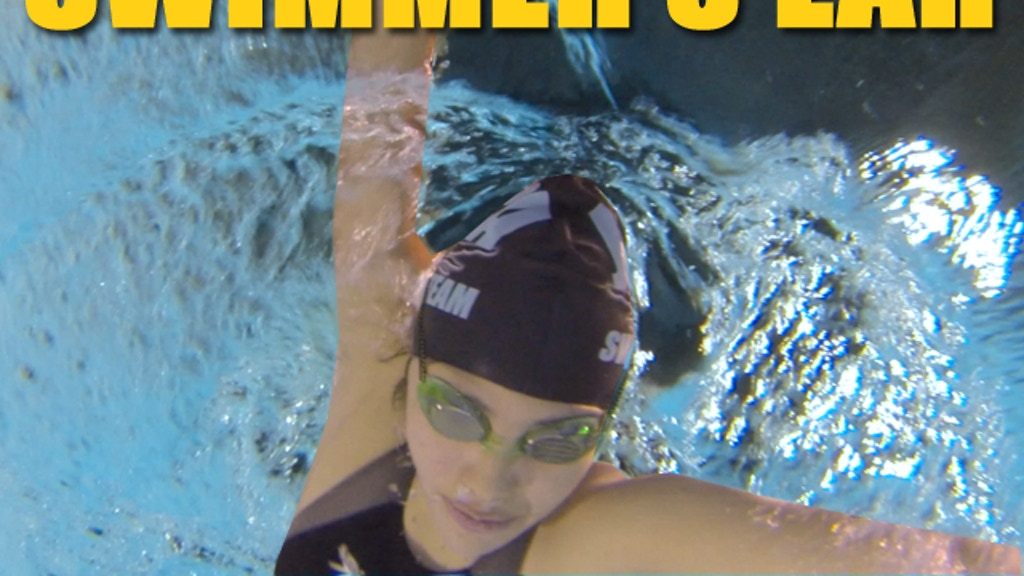 Swimmer's Ear: A Documentary project video thumbnail