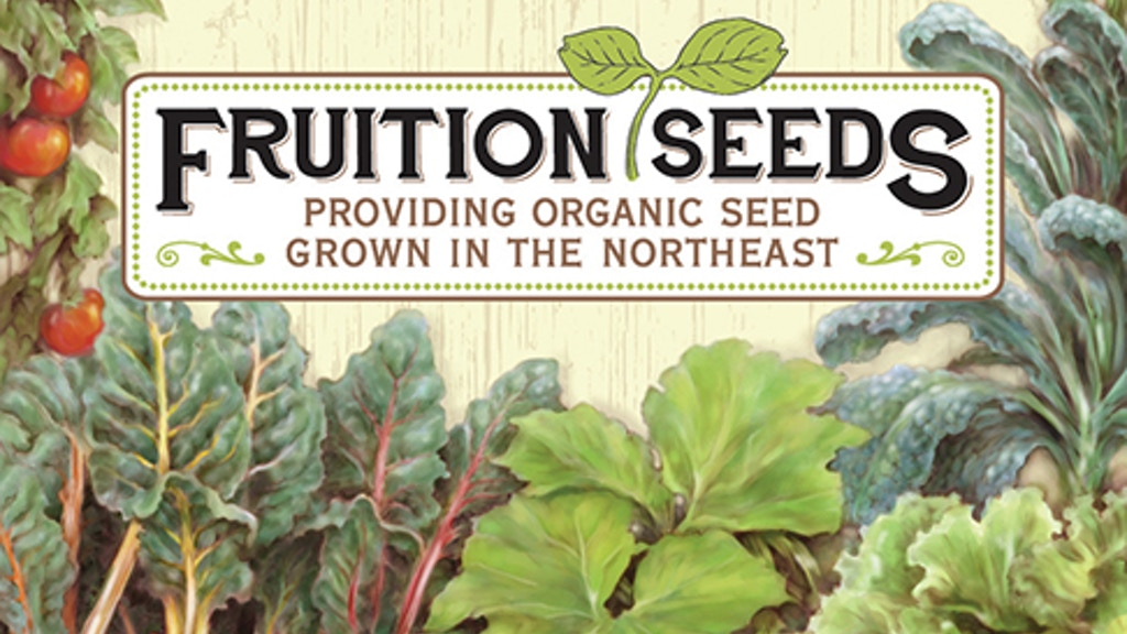 Fruition Seeds project video thumbnail