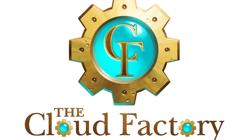 Life Beyond the Clouds: Kickstarting The Cloud Factory project video thumbnail