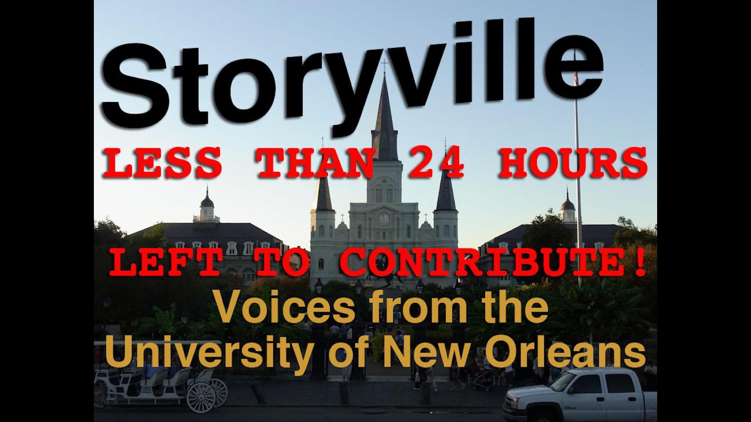 university with new orleans university essay