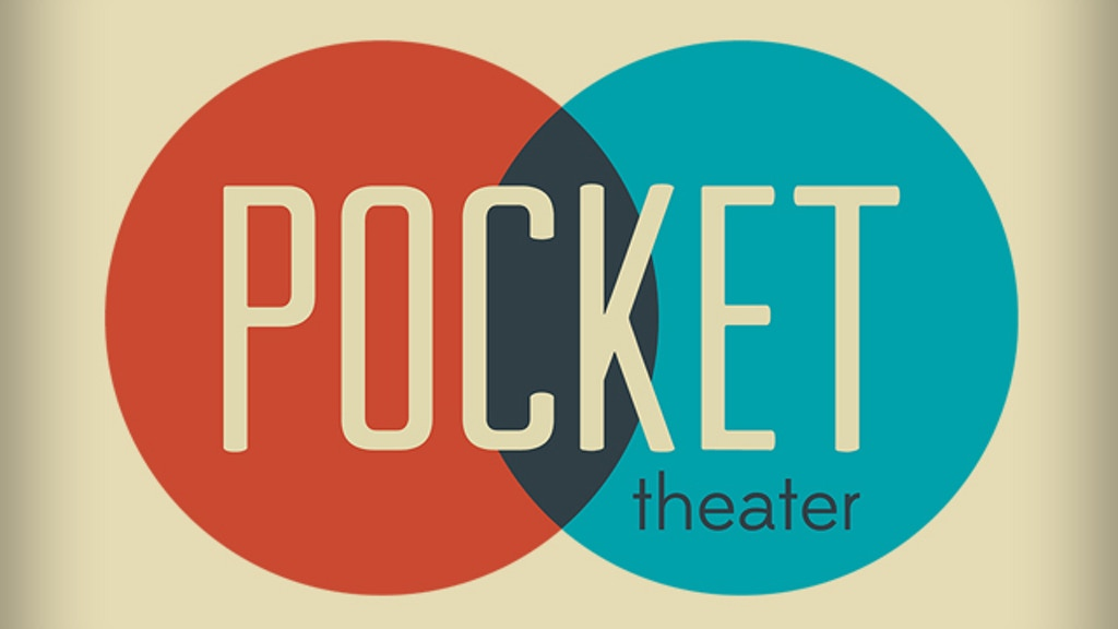 The Pocket Theater - No one should have to pay to perform! project video thumbnail