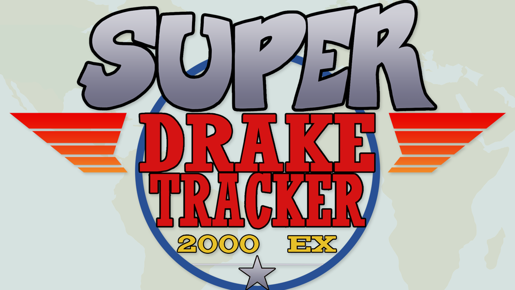 Super Drake Tracker 2000 EX project video thumbnail