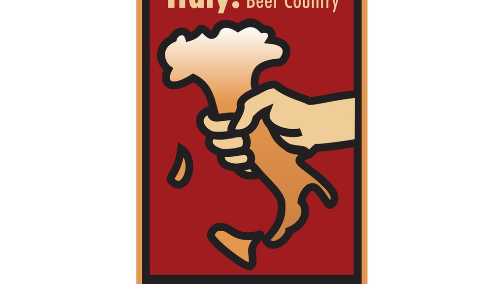 Italy: Beer Country - The Story Of Italian Craft Beer project video thumbnail