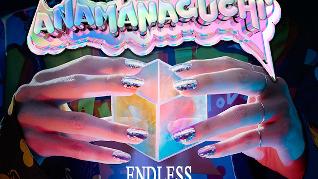 Anamanaguchi - make ENDLESS FANTASY more than an album! project video thumbnail