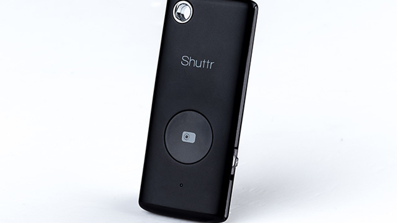 Muku Shuttr - World's Slimmest Remote Camera Control for iPhone, iPad,  Samsung Galaxy S4/S3, Notes 2, LG Nexus 4. No app needed!