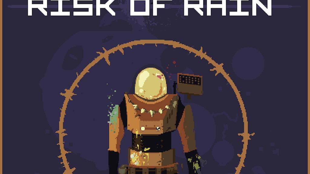 Risk of Rain project video thumbnail