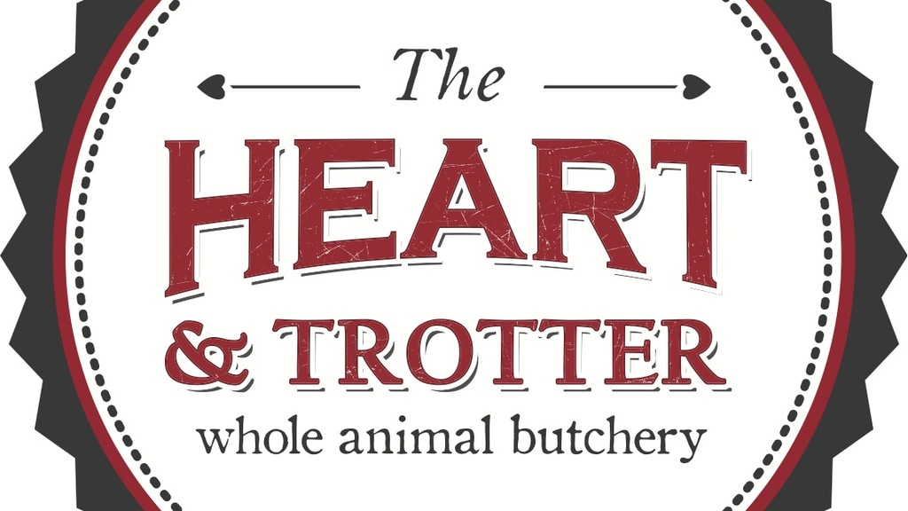 The Heart & Trotter: San Diego's Butcher Shop project video thumbnail