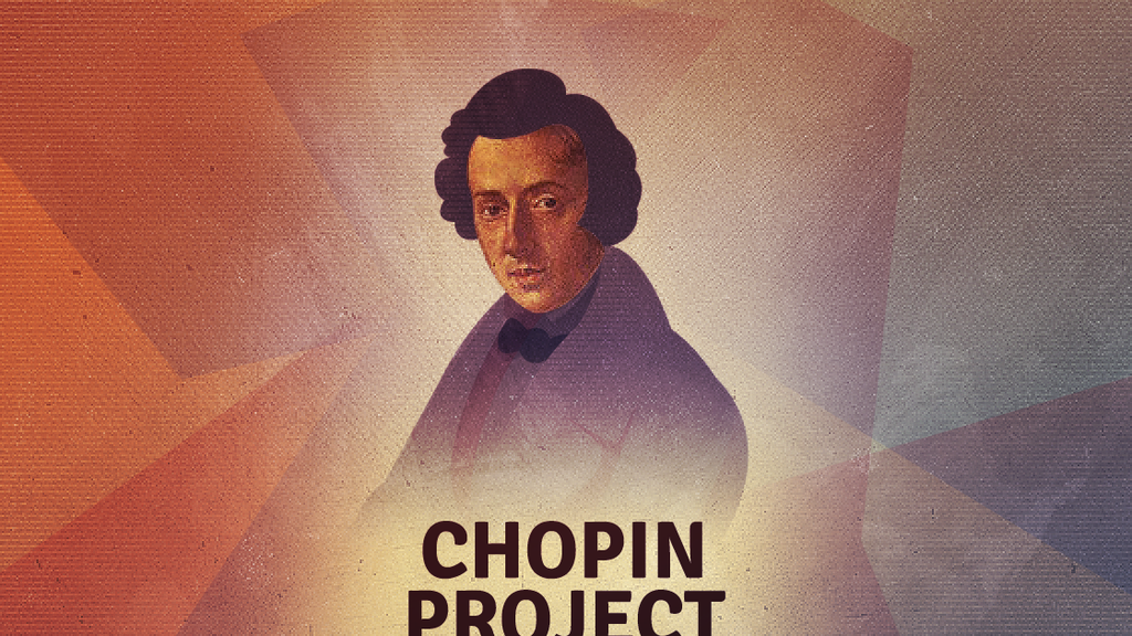 Set Chopin Free project video thumbnail