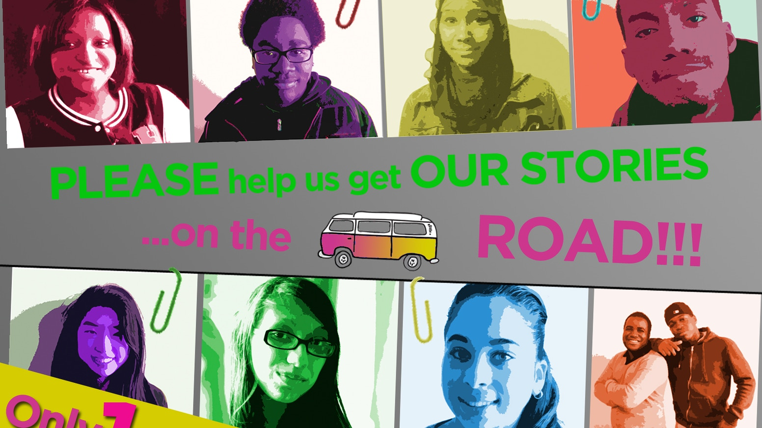NYC Teens to Launch Summer Traveling Film Festival