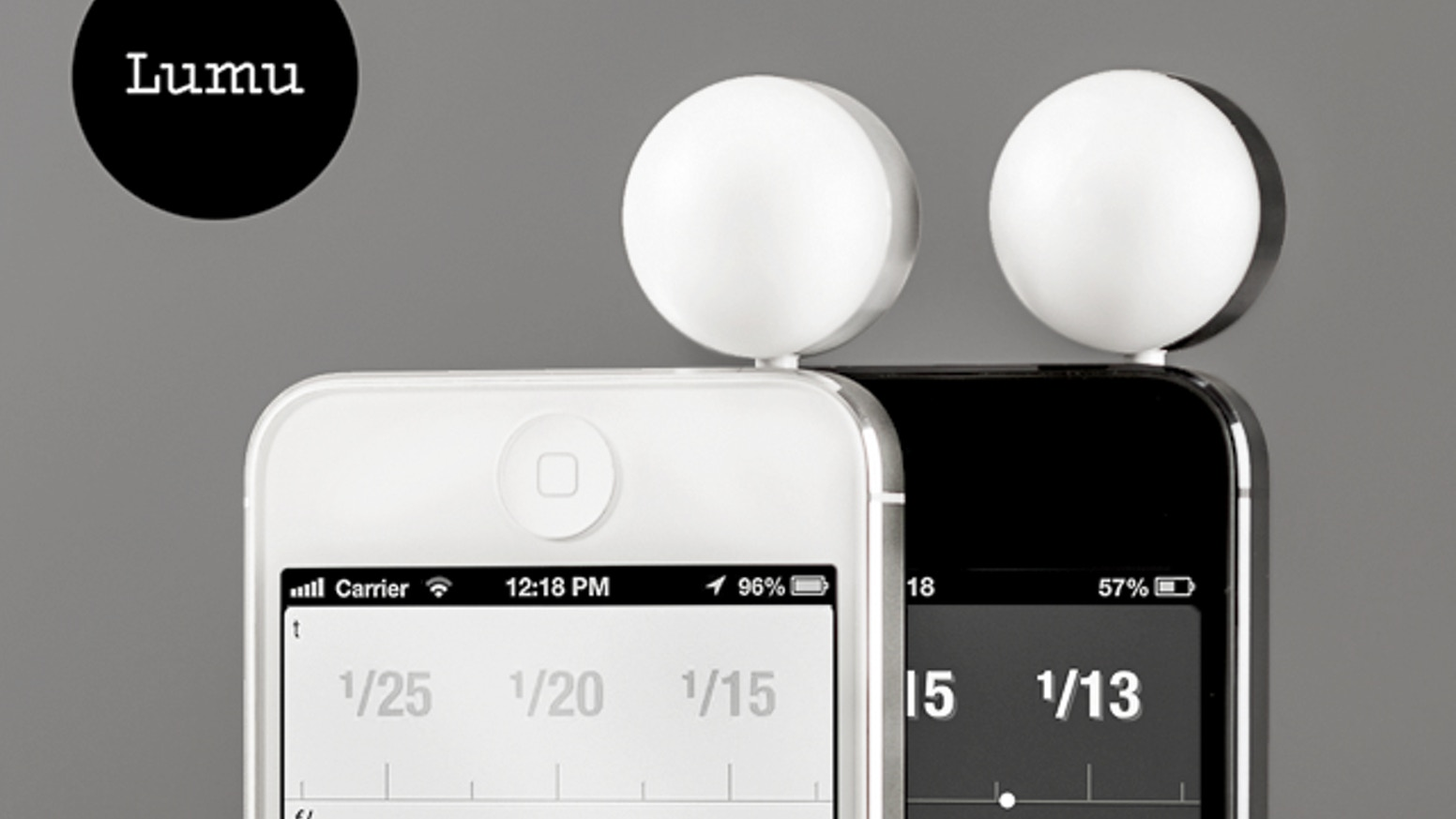 Lumu is the light meter for the iPhone. Made to unleash the creativity in photographers.