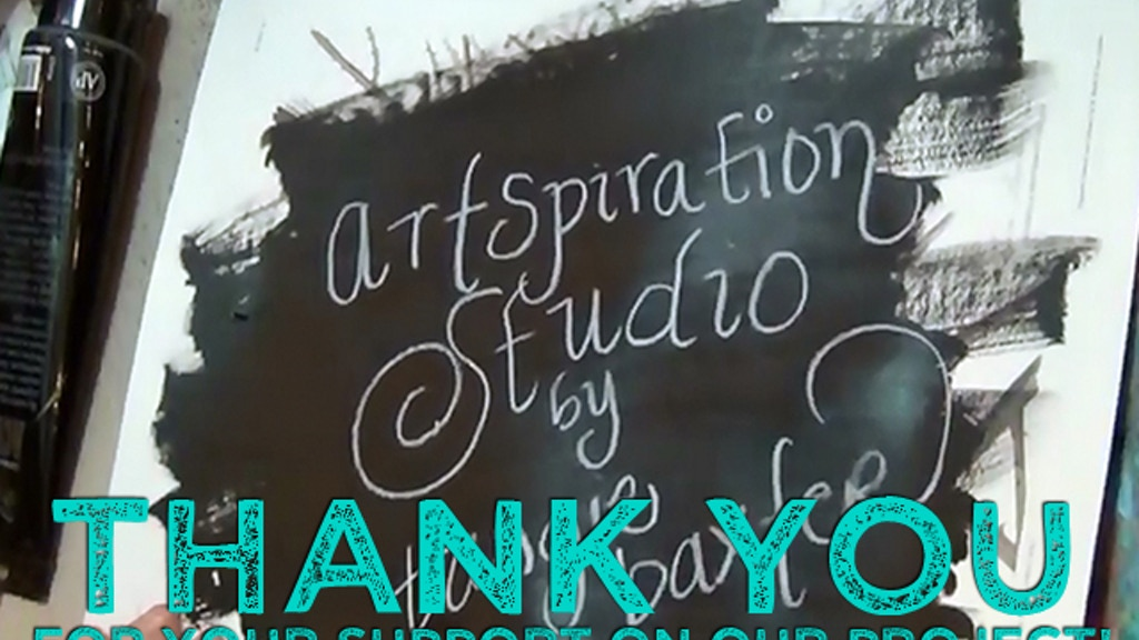 Artspiration Studio by Tangie, Classroom & Workshop Location project video thumbnail