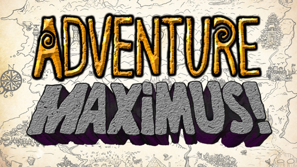Adventure Maximus! project video thumbnail