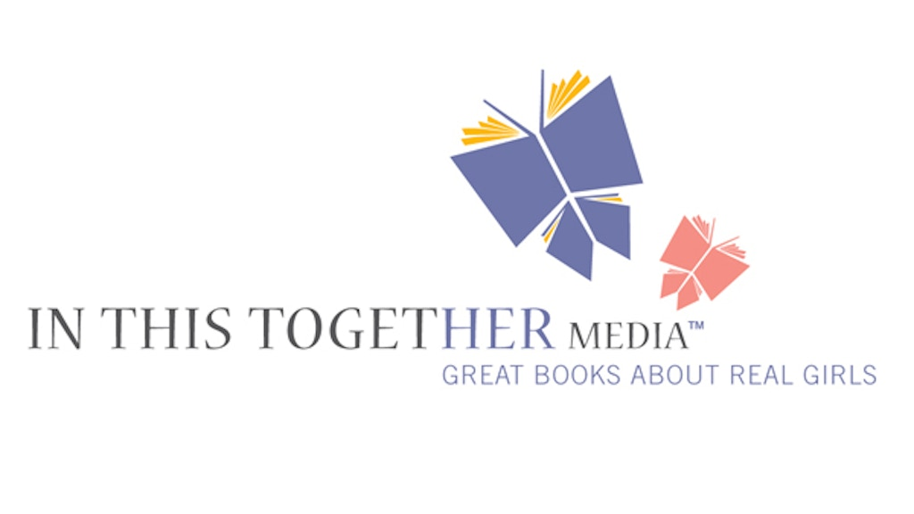 In This Together Media: Great Books About Real Girls project video thumbnail