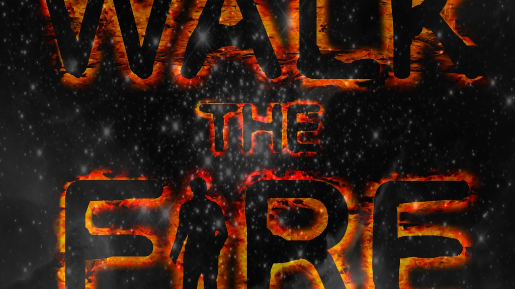 Walk The Fire: a shared-world SF anthology series. project video thumbnail