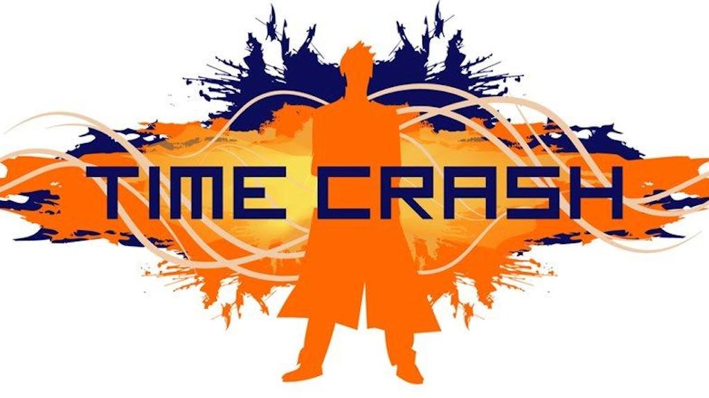 Time Crash project video thumbnail