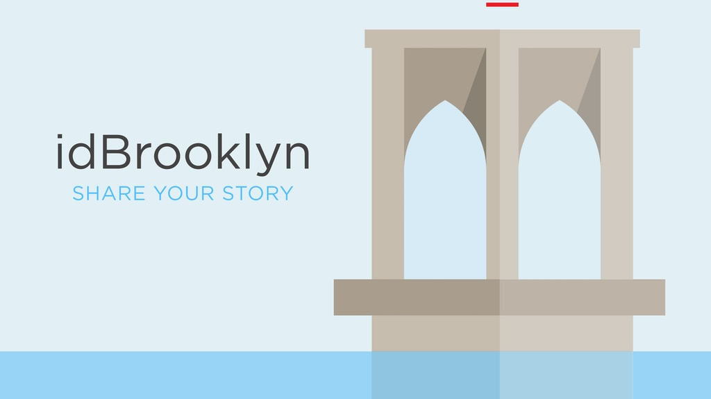 idBrooklyn project video thumbnail