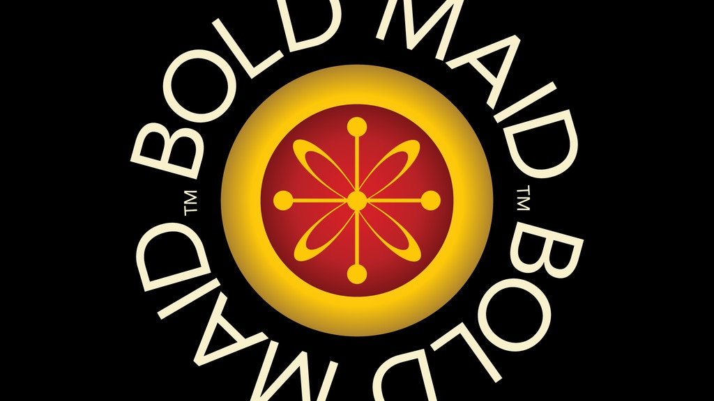 BOLD MAID, a matching card game for kids. project video thumbnail