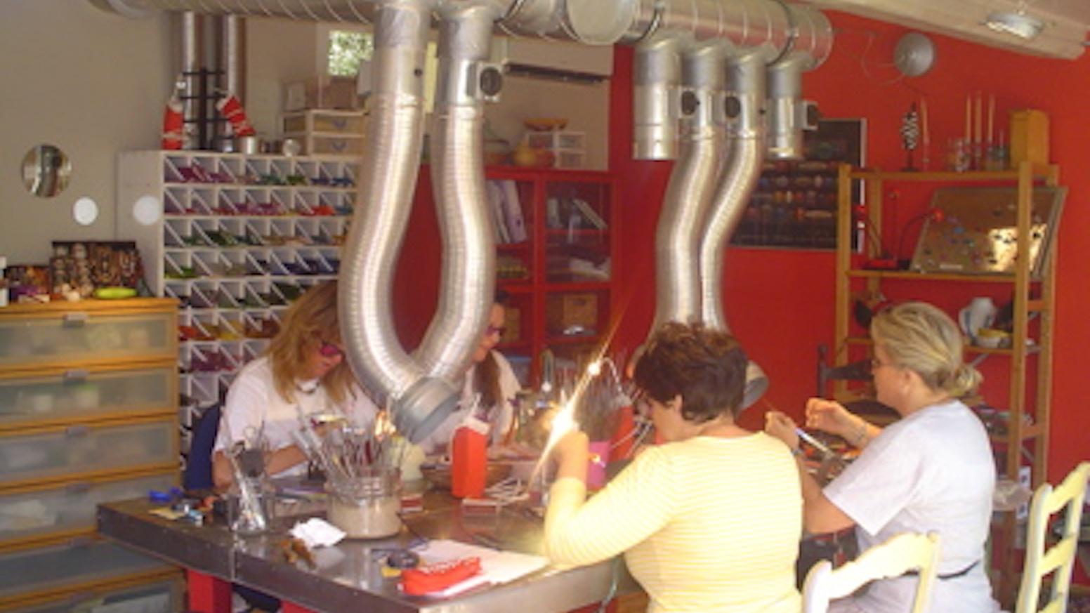 Public Glassworks Kansas City