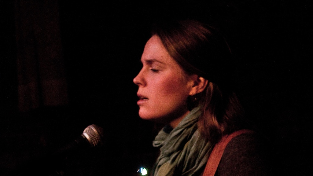 Caroline Cotter's new album! project video thumbnail
