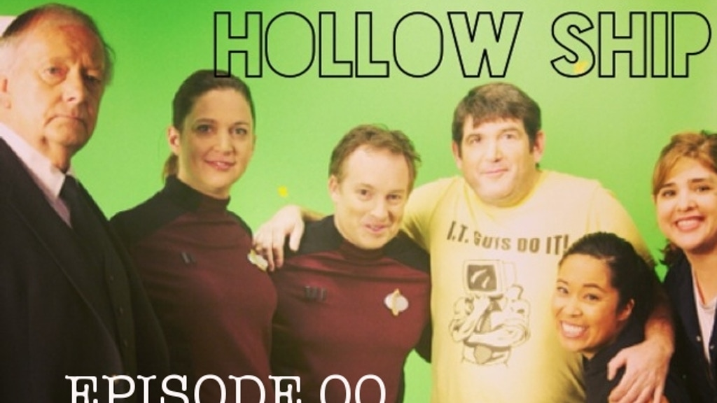 """Hollow Ship """"Episode 00"""" project video thumbnail"""