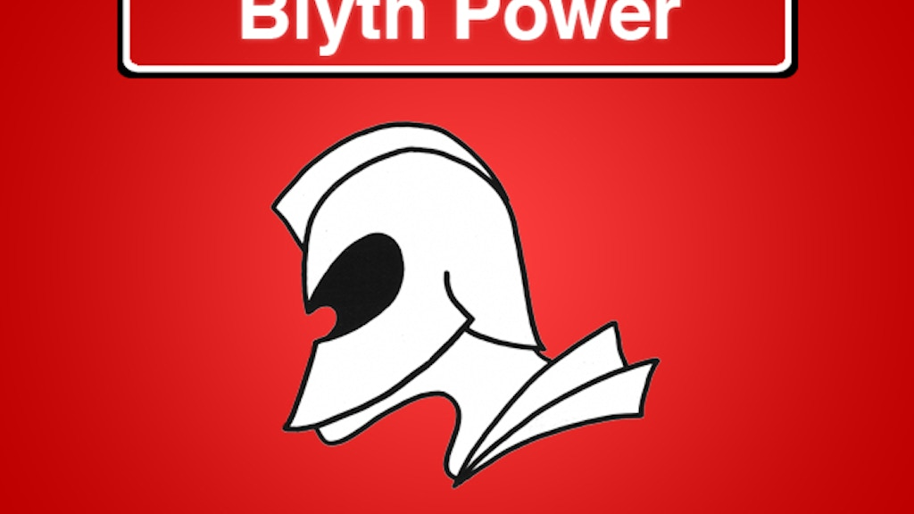 BLYTH POWER NEW STUDIO CD 'WOMEN AND HORSES, POWER AND WAR' project video thumbnail