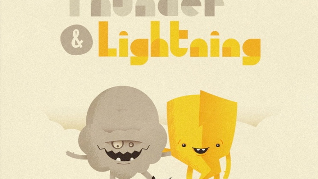 Thunder and Lightning: A Story for a Stormy Night project video thumbnail