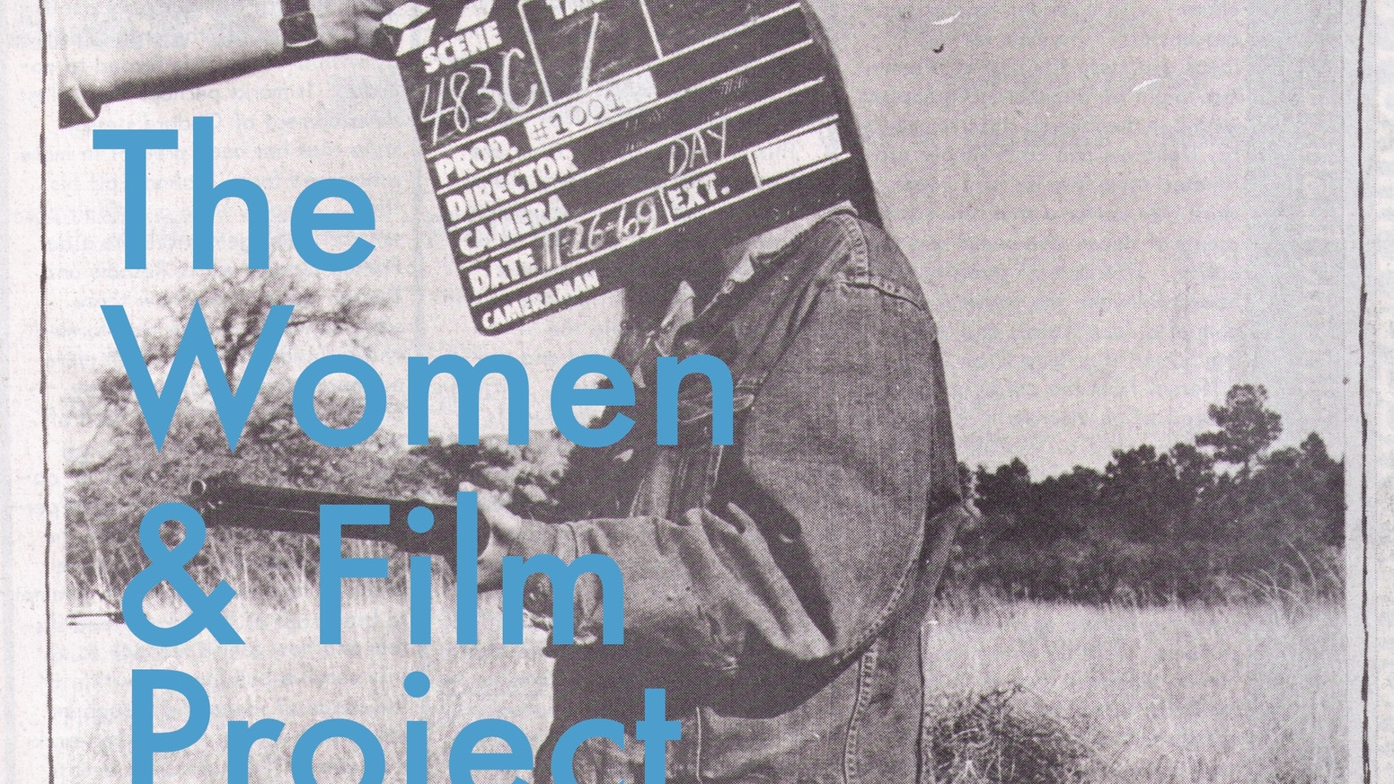 Help us collect the stories and retrace the history behind Women & Film, the first ever feminist film magazine, founded in 1972.