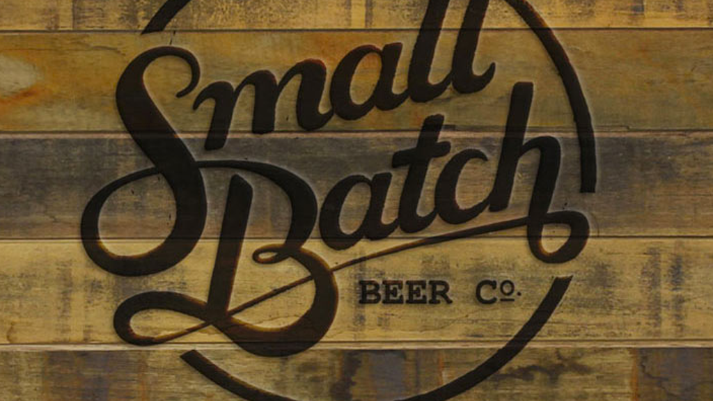 Small Batch Beer Co: Revitalizing 5th Street, Winston-Salem project video thumbnail