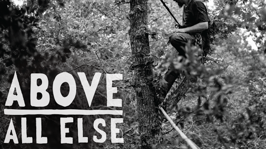 ABOVE ALL ELSE - A Keystone XL pipeline documentary project video thumbnail