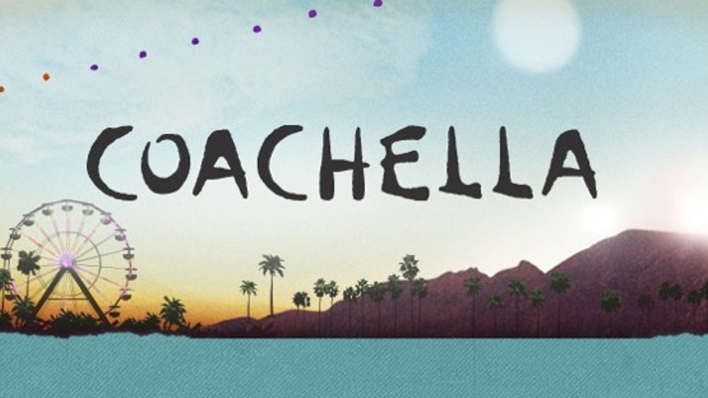 """Project image for CWANS: The Game ☼ """"Coachella with Andy 'n' Shane"""" (Canceled)"""