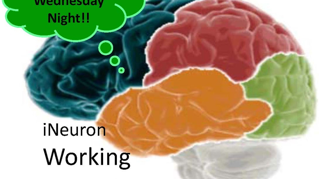 iNeuron: Working together for K-12 science education project video thumbnail