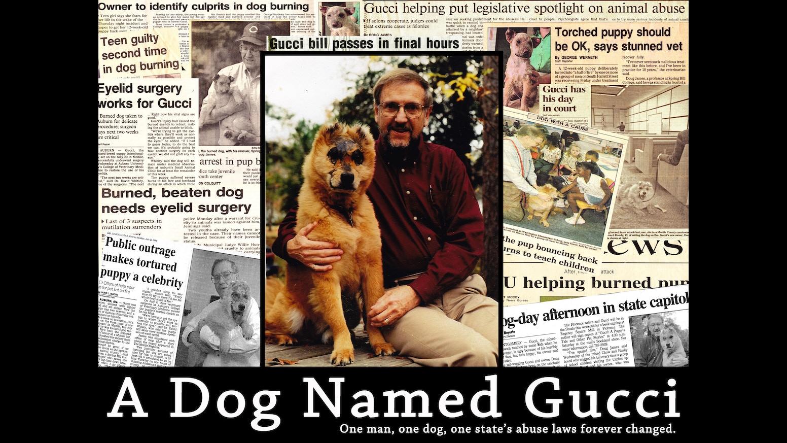 A Dog Named Gucci Trailer