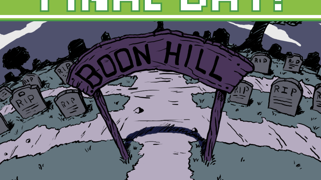 Welcome to Boon Hill project video thumbnail