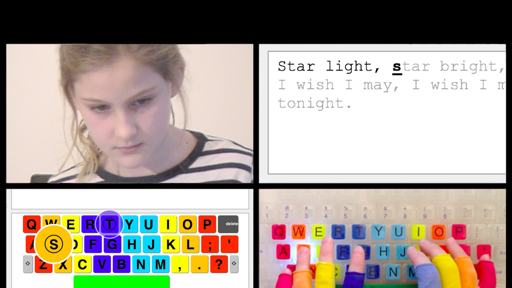 BrightFingers — The Fast & Fun Way To Learn Typing project video thumbnail