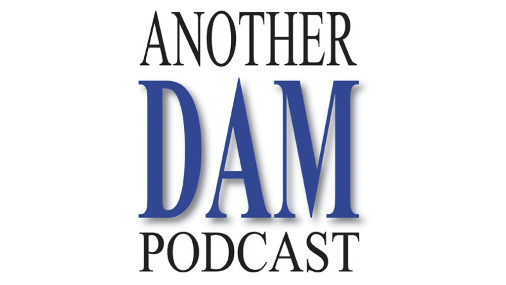 Transcribing Another DAM podcast project video thumbnail