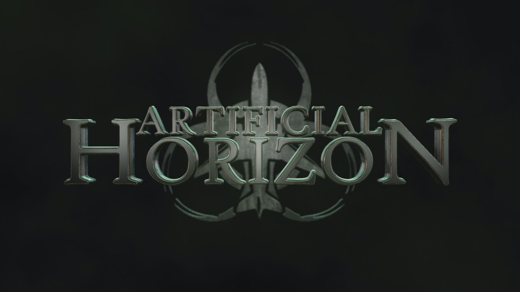 Artificial Horizon - Sci-Fi/Thriller Feature Film project video thumbnail