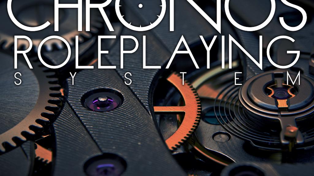 Chronos: The Universal LARP System project video thumbnail