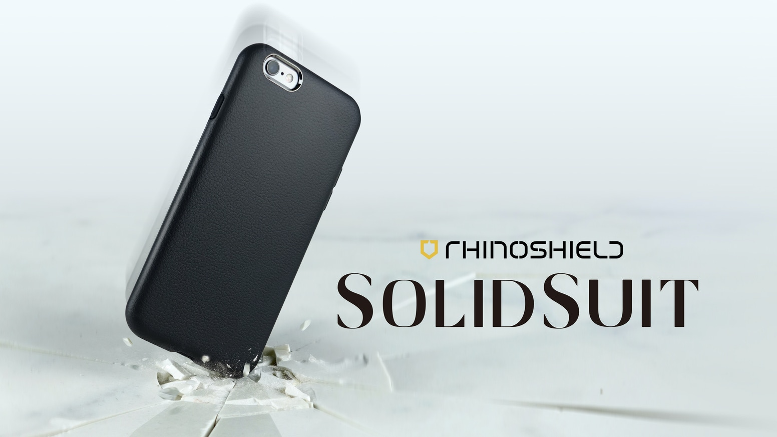 Amazing impact protection and timeless design; the most innovative iPhone case, with style.