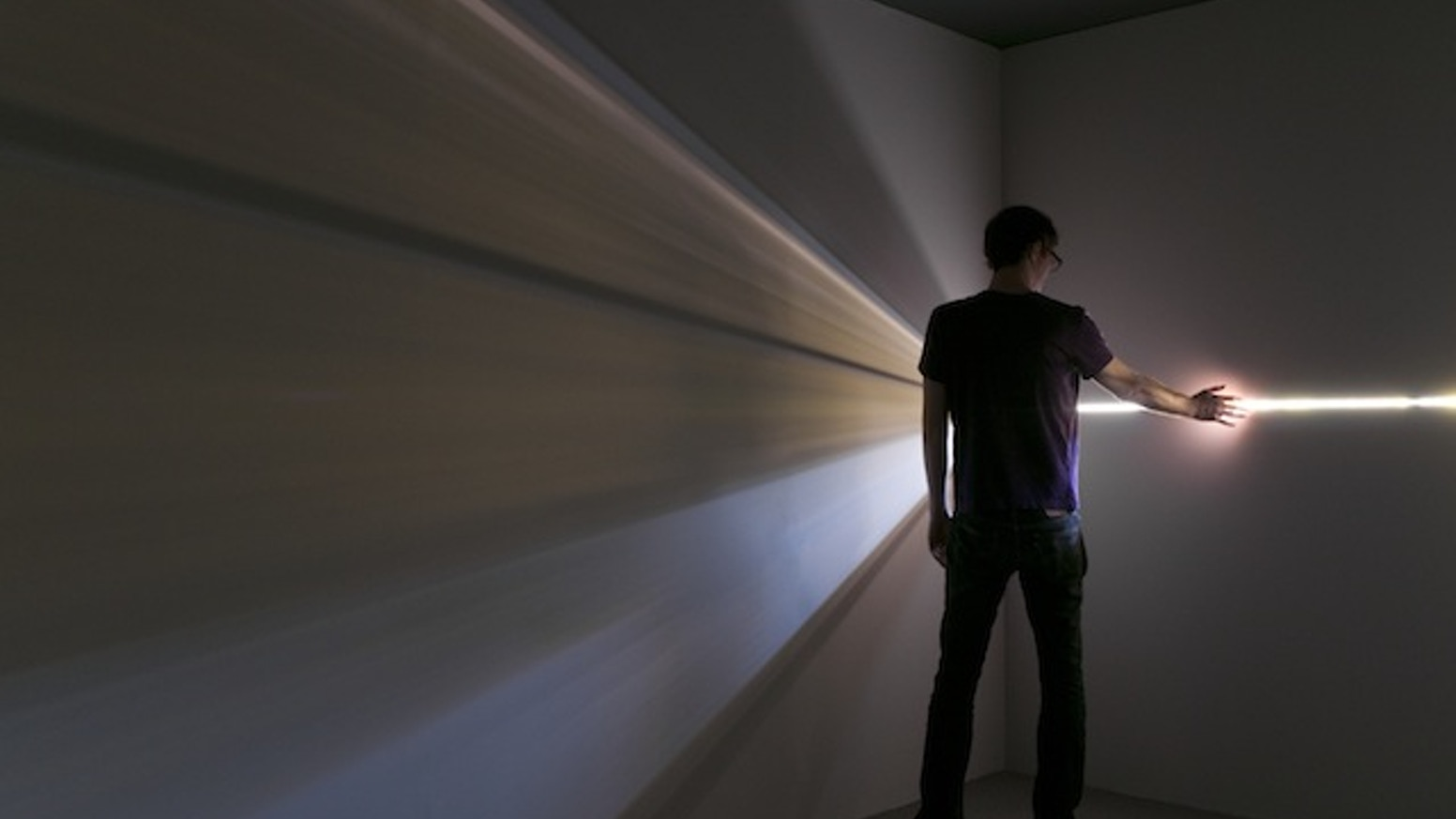 Traveling Rainbows Chris Fraser At The Venice Biennale By