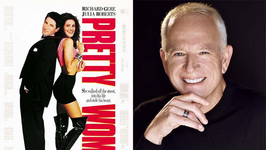 Writer's Guide to Hollywood by Producer of Pretty Woman project video thumbnail