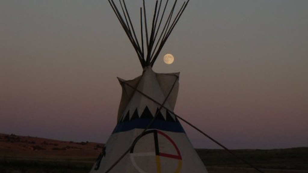 Permablitz for Pine Ridge Reservation 2013 project video thumbnail