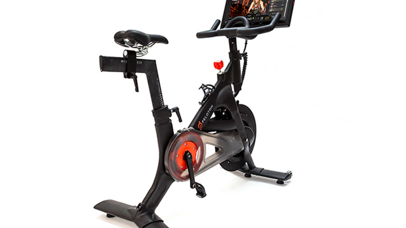 2ddc98b78c3 The Peloton Bike  Bring Home the Studio Cycling Experience by ...