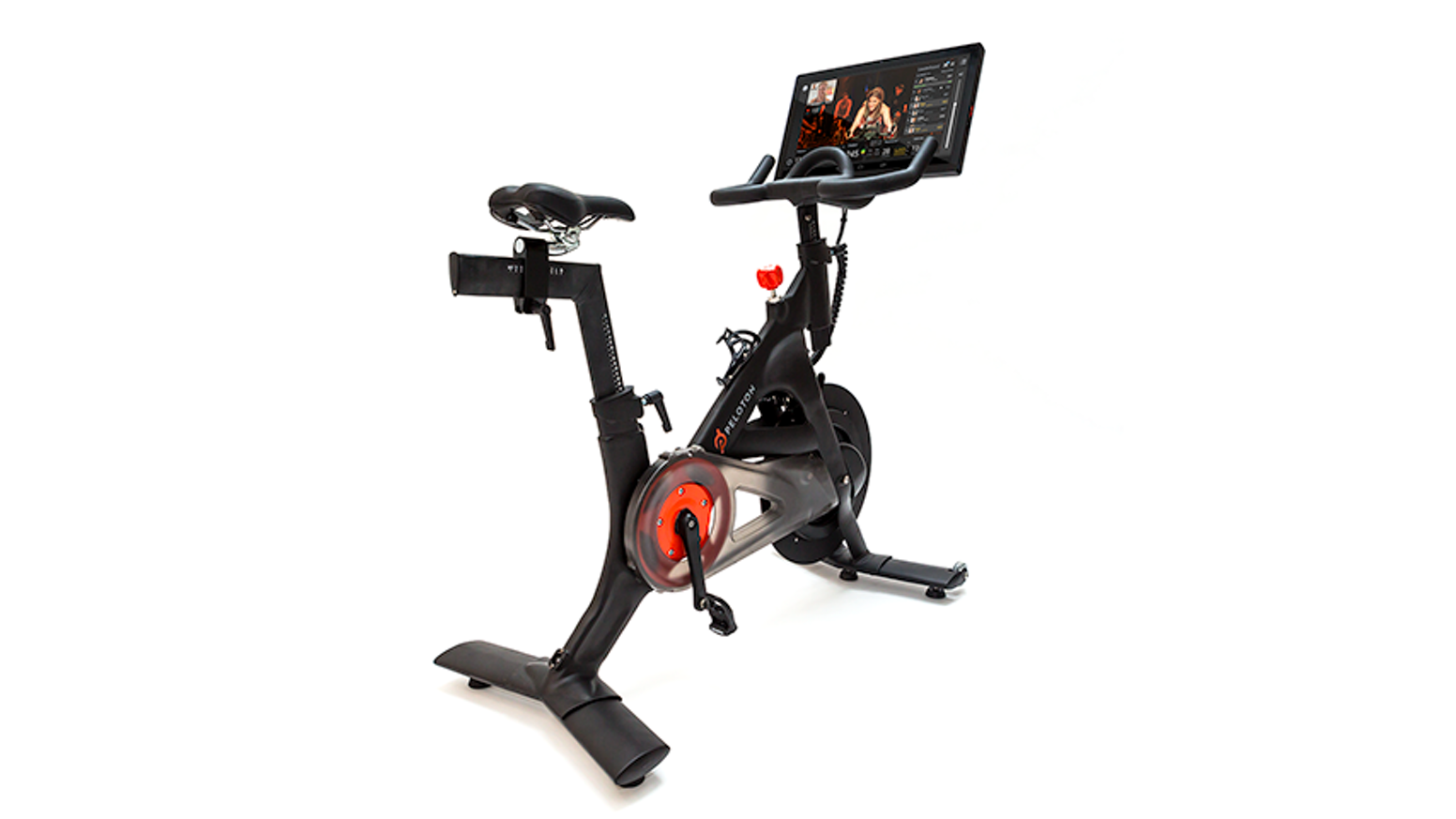 The Peloton Bike: Bring Home the Studio Cycling Experience