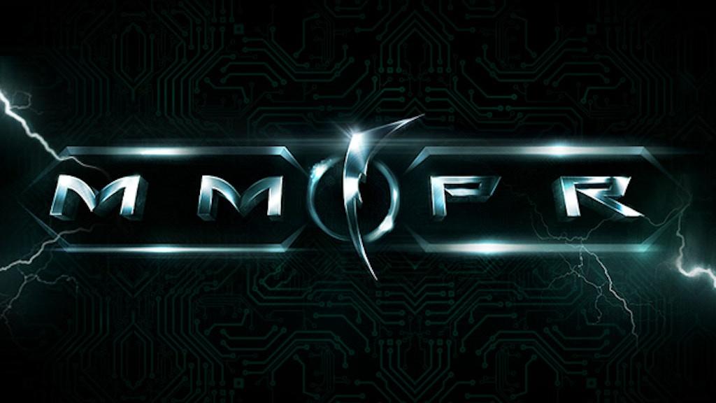 "MMPR -- a ""Mighty Morphin Power Rangers"" fan-film project video thumbnail"