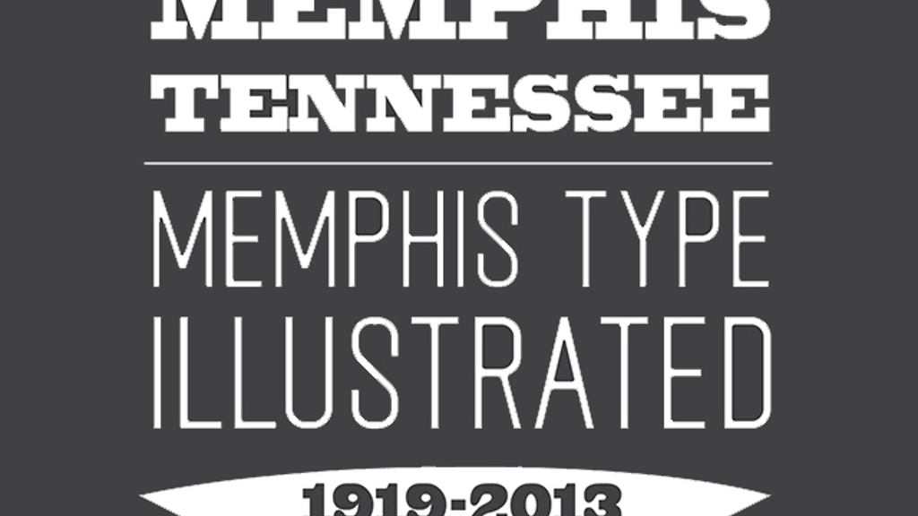 Prints for Preservation: A Project for Memphis History project video thumbnail