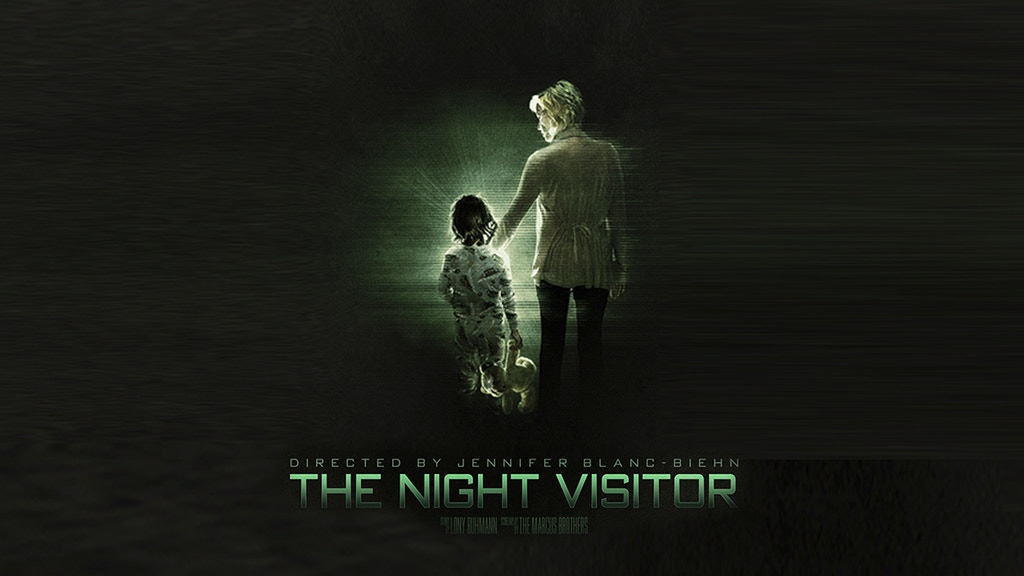 The Night Visitor project video thumbnail