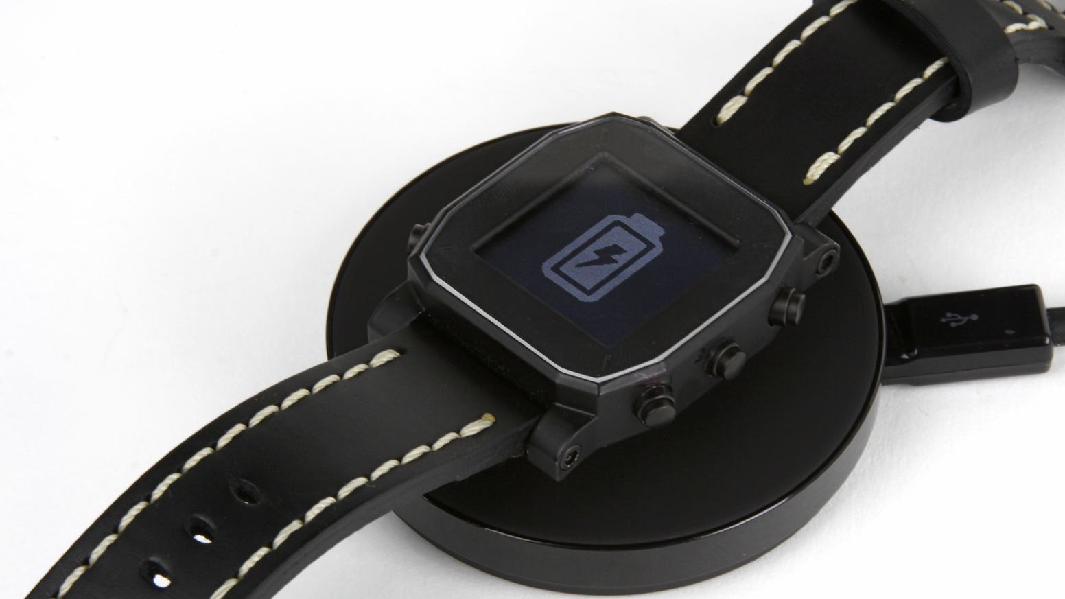 AGENT: The World's Smartest Watch by Secret Labs + House of