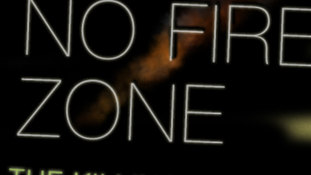 No Fire Zone - Impact Distribution project video thumbnail